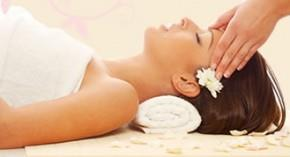 Chequers Beauty Salon massage