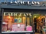 Radio Days Fashion Shop