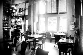 Comptoir Gascon Interior