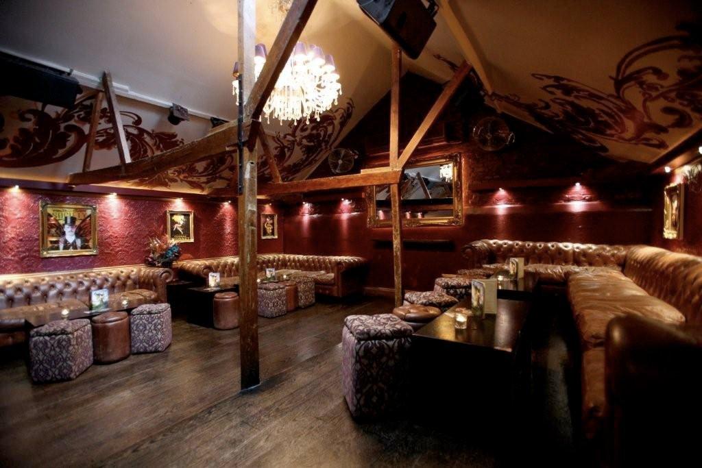 Quirky Bar & Restaurant In London | London Restaurants