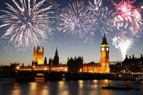 FireworksLondon