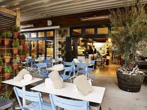 Brew Cafe Putney