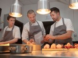 Sixty One Kitchen Chefs