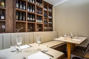 La Tagliata London, italian Restaurant London