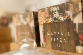 Mayfair Pizza